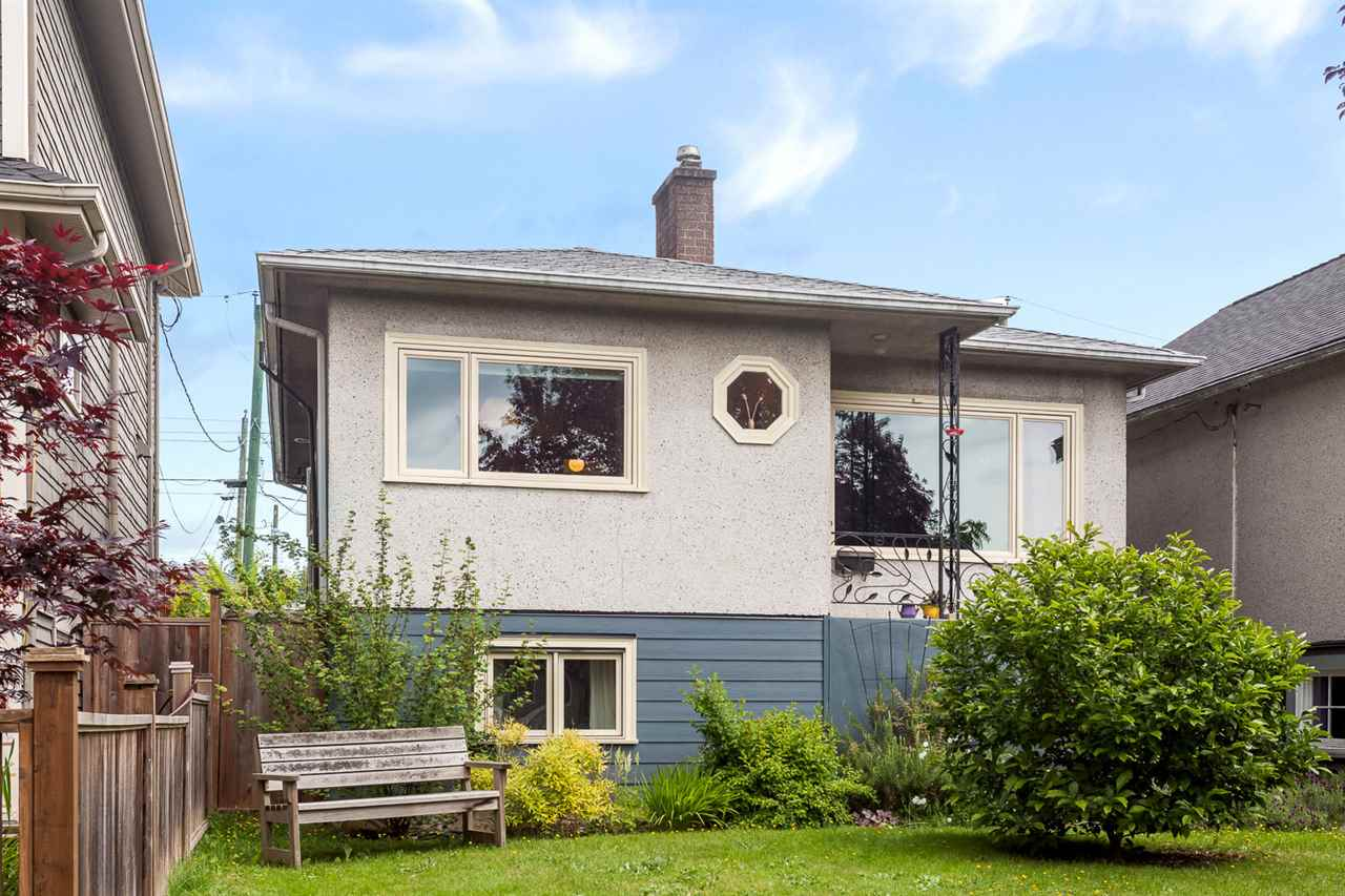 FEATURED LISTING: 4354 PRINCE ALBERT Street Vancouver