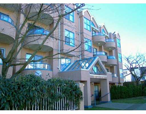 Main Photo: 988 W 16TH Ave in Vancouver: Cambie Condo for sale (Vancouver West)  : MLS®# V623753