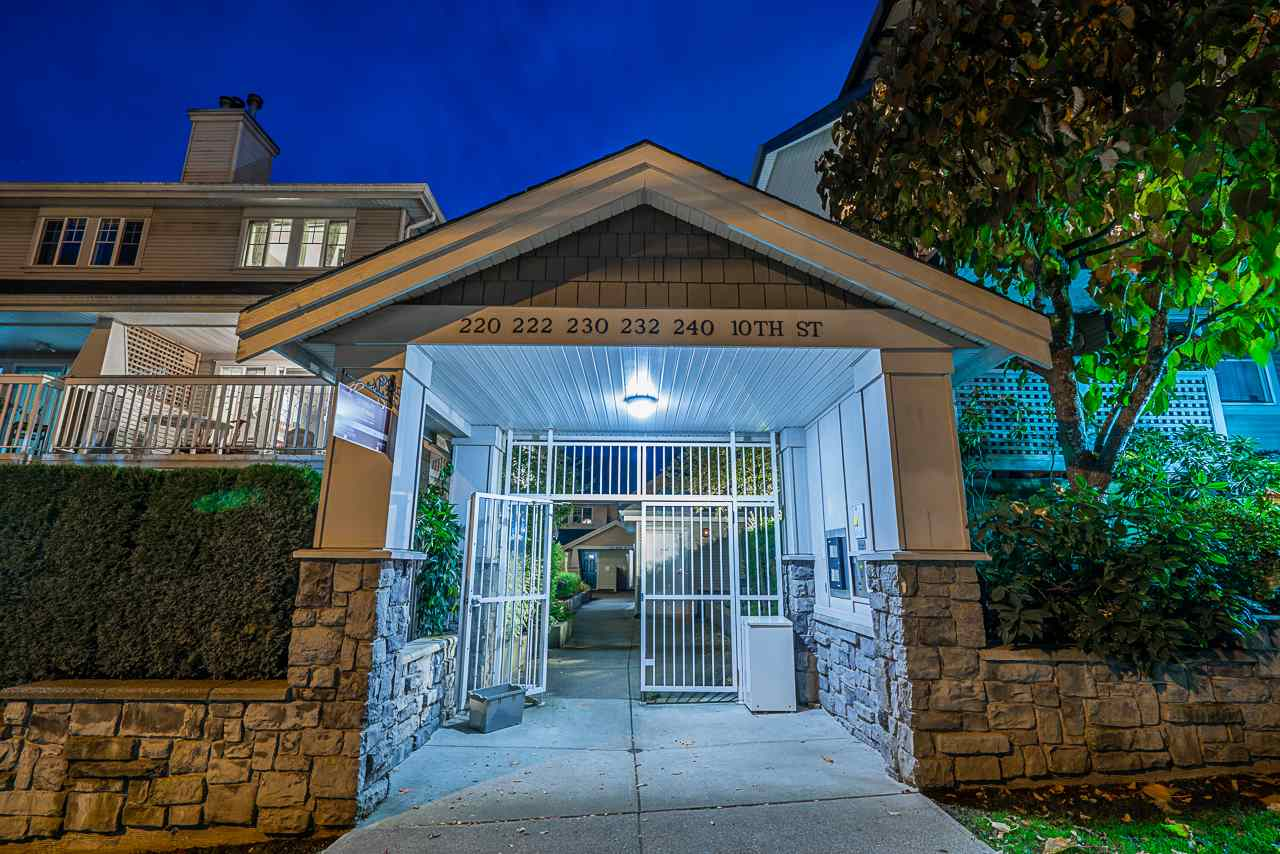 FEATURED LISTING: 26 - 220 TENTH Street New Westminster