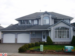 Main Photo: 5270 WESTWOOD DR in Sardis: Promontory House for sale : MLS® # H1204031