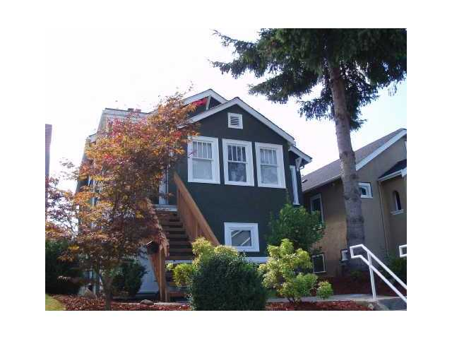 FEATURED LISTING: 434 19TH Avenue West Vancouver