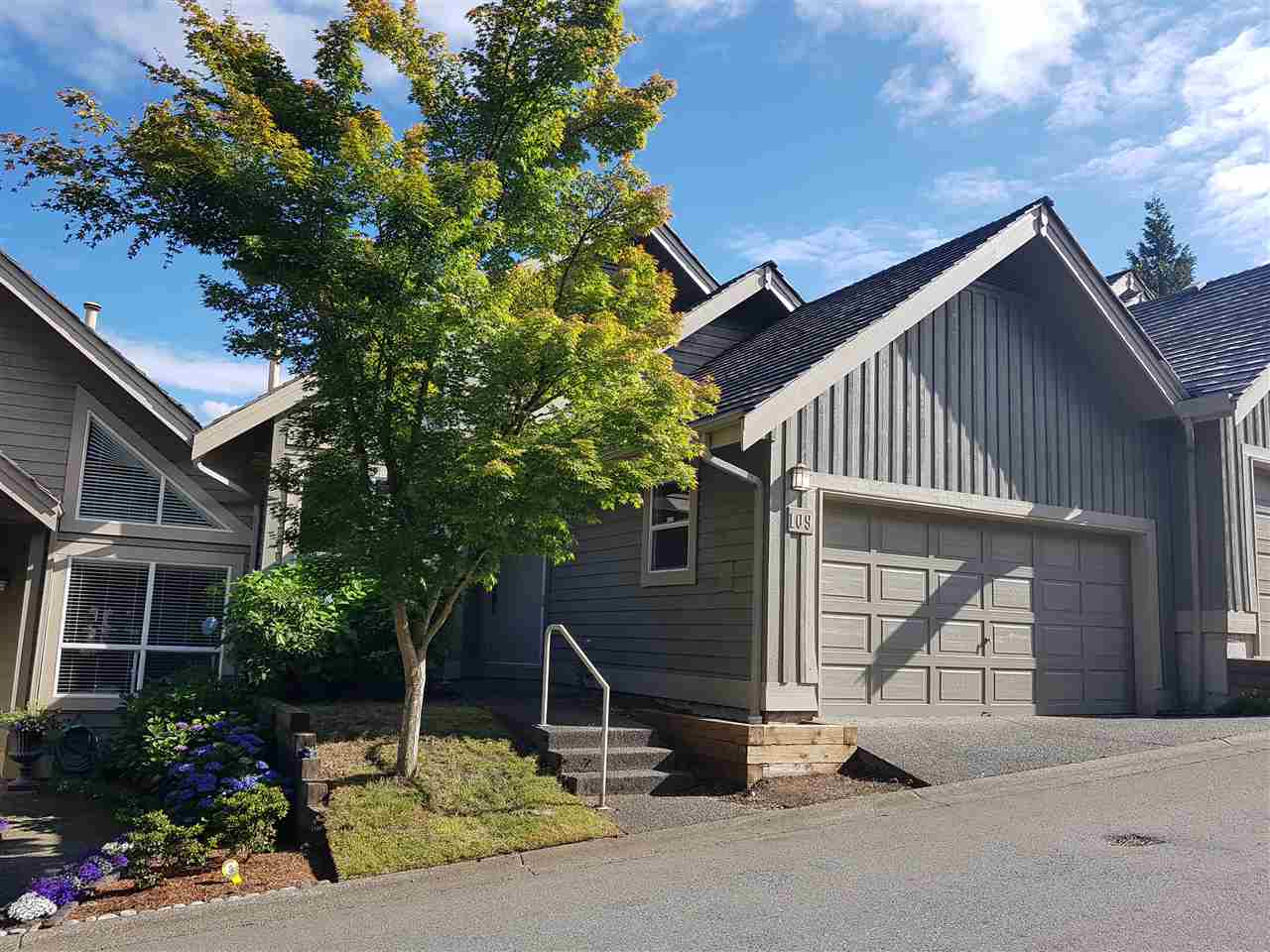 FEATURED LISTING: 109 1465 PARKWAY Boulevard Coquitlam