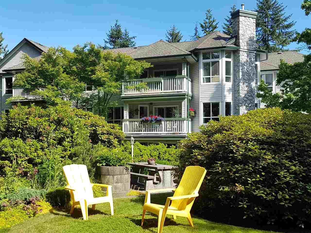 FEATURED LISTING: 211 - 1150 LYNN VALLEY Road North Vancouver