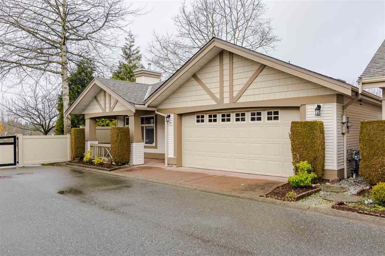 FEATURED LISTING: 17 - 8555 209 Street Langley