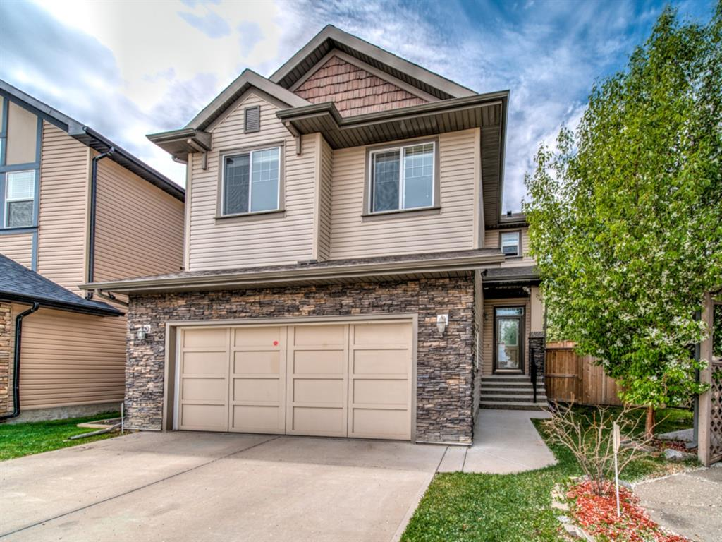 FEATURED LISTING: 422 Sherwood Place Northwest Calgary