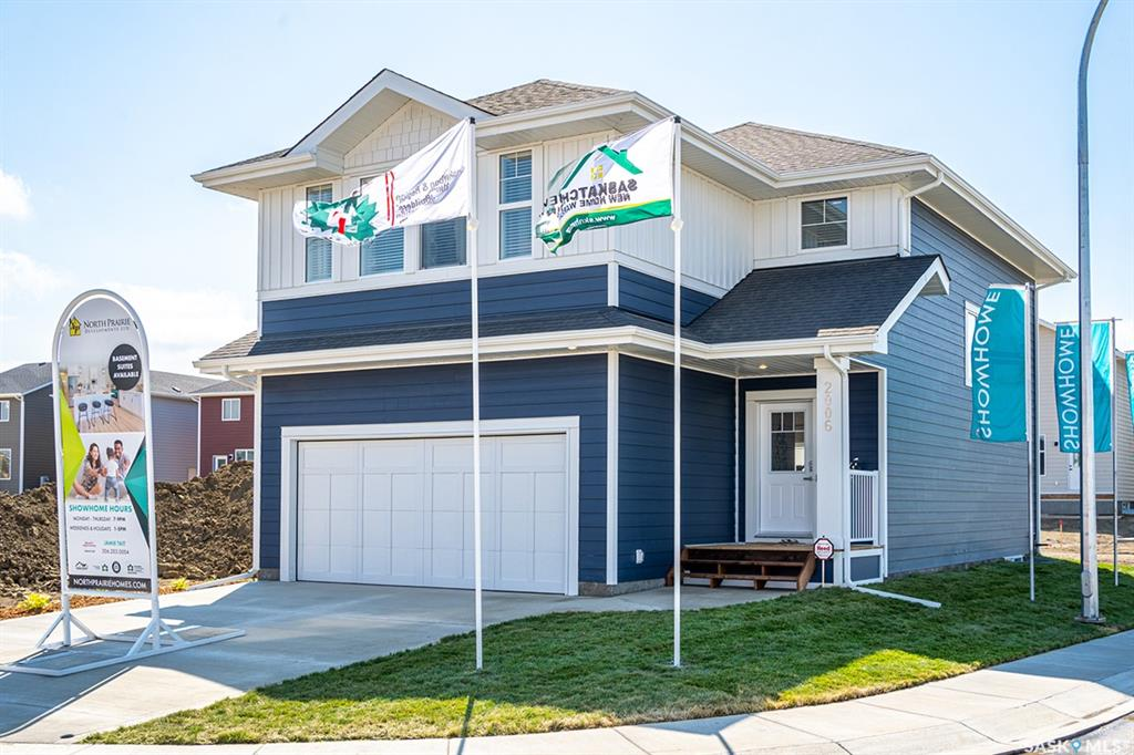 FEATURED LISTING: 2034 Stilling Lane Saskatoon