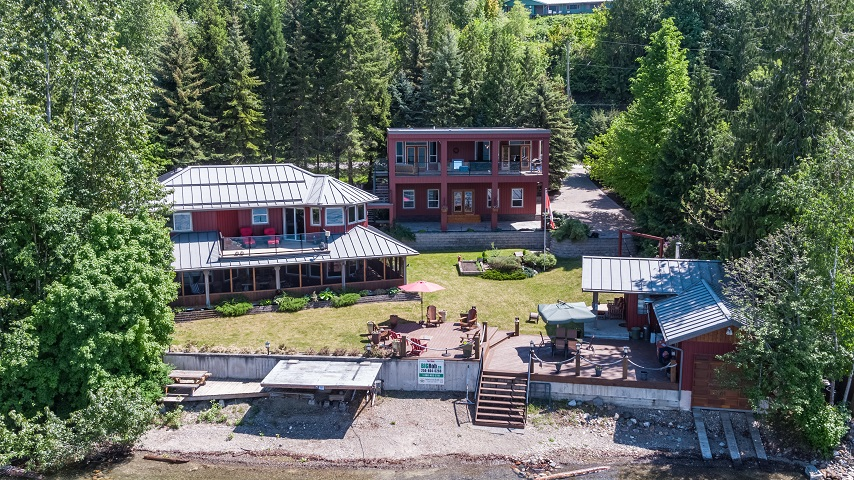 FEATURED LISTING: 6017 Eagle Bay Road Eagle Bay