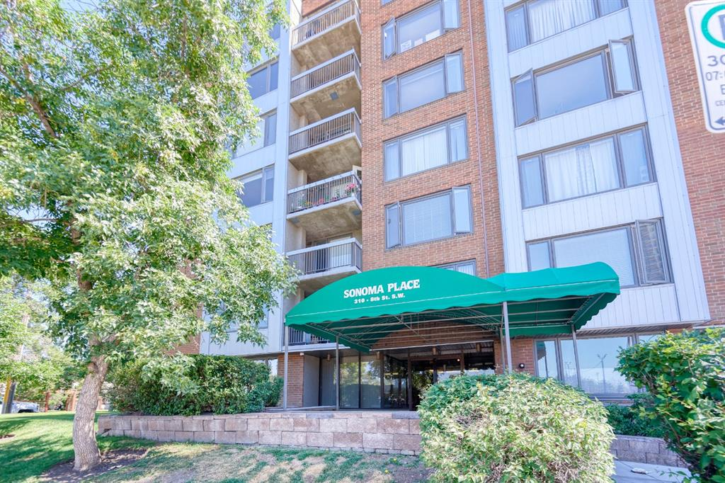 FEATURED LISTING: 150 - 310 8 Street Southwest Calgary