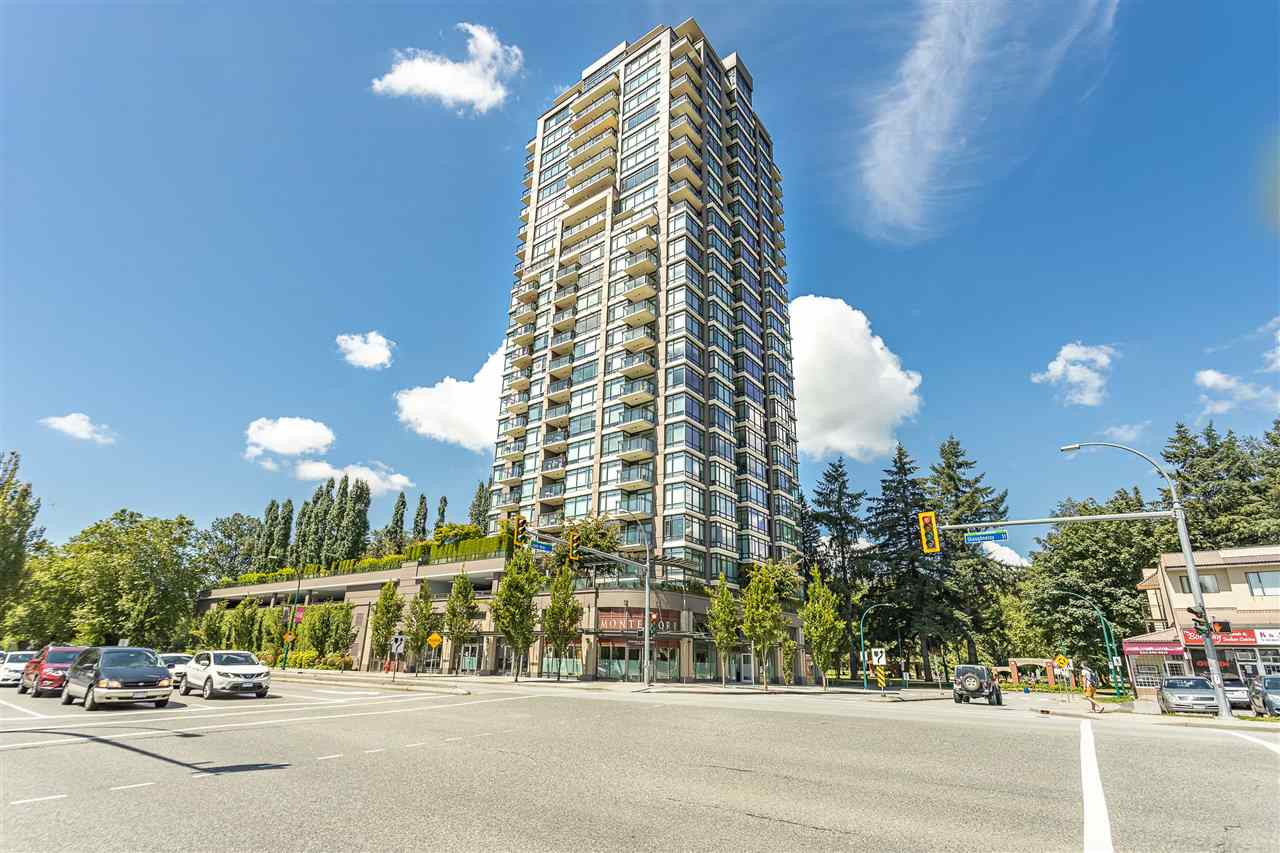 FEATURED LISTING: 603 - 2789 SHAUGHNESSY Street Port Coquitlam