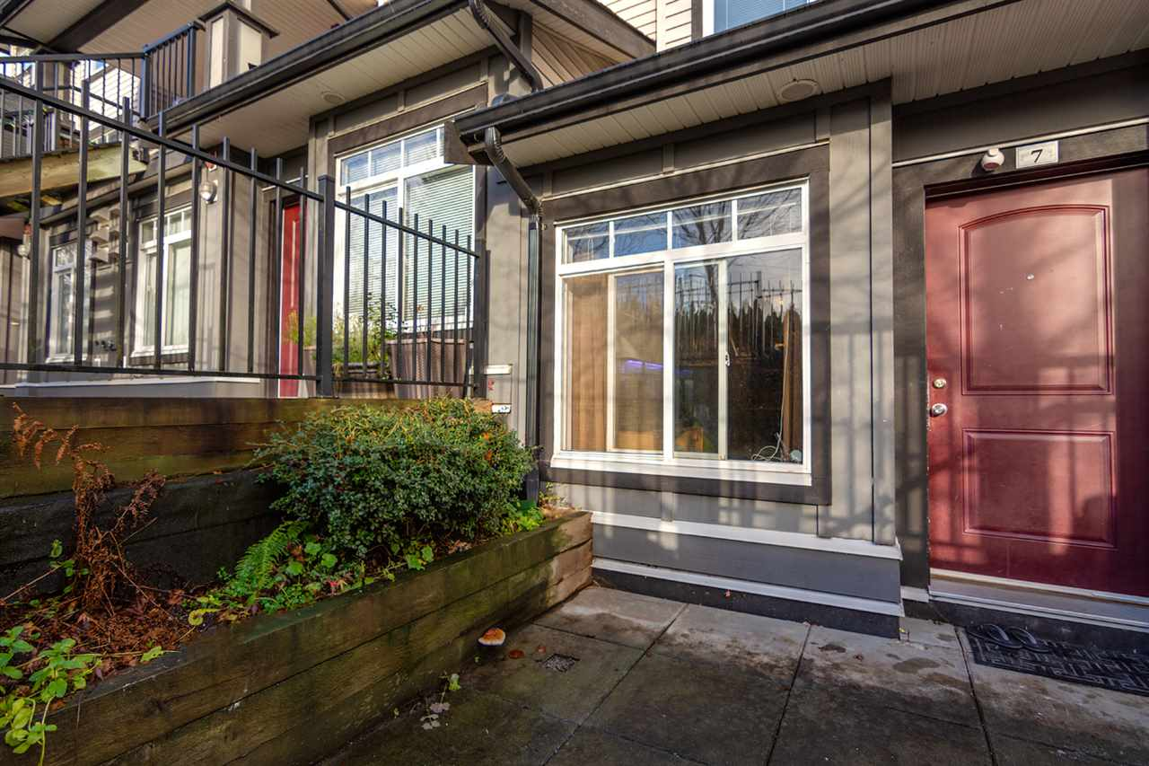 FEATURED LISTING: 7 - 7428 14TH Avenue Burnaby