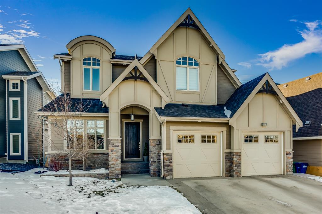 FEATURED LISTING: 645 Coopers Crescent Southwest Airdrie