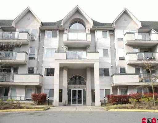 "Main Photo: 405 33738 KING RD in Abbotsford: Poplar Condo for sale in ""COLLEGE PARK"" : MLS®# F2606431"