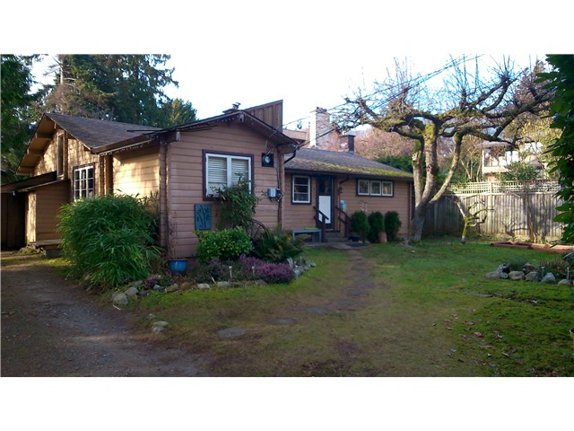 FEATURED LISTING: 931 22ND Street West Vancouver