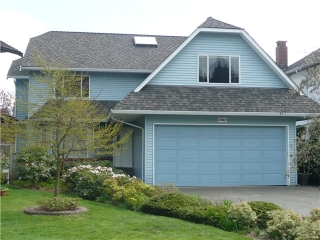 Main Photo: 2842 MUNDAY Place in North Vancouver: Tempe House for sale : MLS® # V1005317