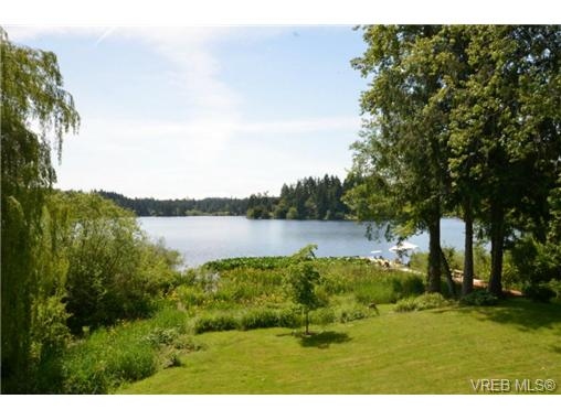 Main Photo: 4955 Prospect Lake Road in VICTORIA: SW Prospect Lake Single Family Detached for sale (Saanich West)  : MLS® # 326198