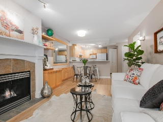 Main Photo: 3062 W 4TH AVENUE in Vancouver: Kitsilano Condo for sale (Vancouver West)  : MLS® # R2041483