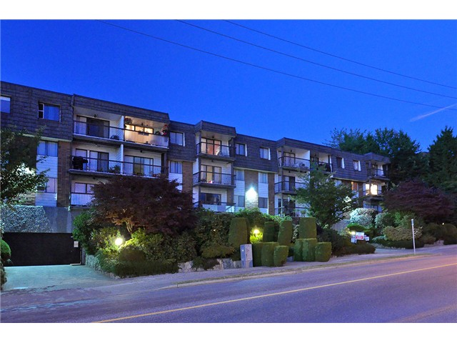 Main Photo: 329 340 W 3rd Street in North Vancouver: Condo for sale : MLS® # V1019417