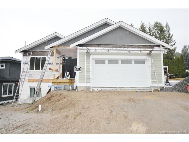 Main Photo: 2181 Northeast 24 Avenue in Salmon Arm: House for sale (NE SALMON ARM)  : MLS® # 10132511
