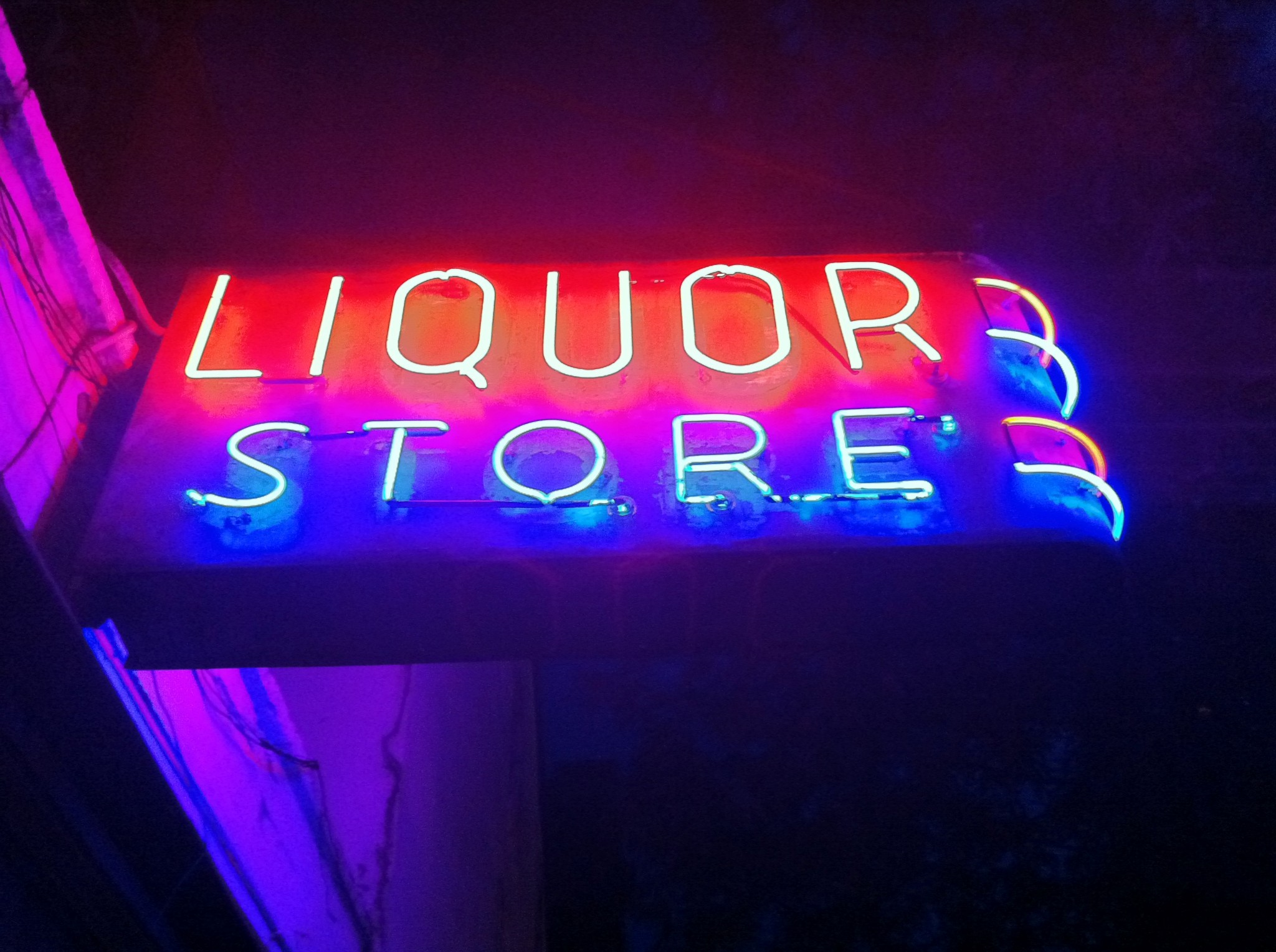 FEATURED LISTING: Liquor store with Property - Confidential Listing