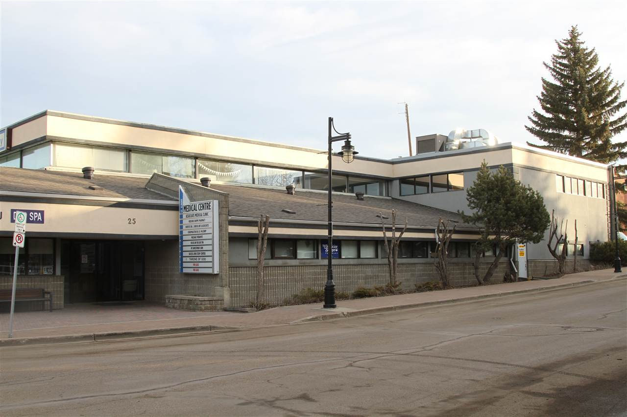FEATURED LISTING: 202 - 25 St. Michael Street St. Albert