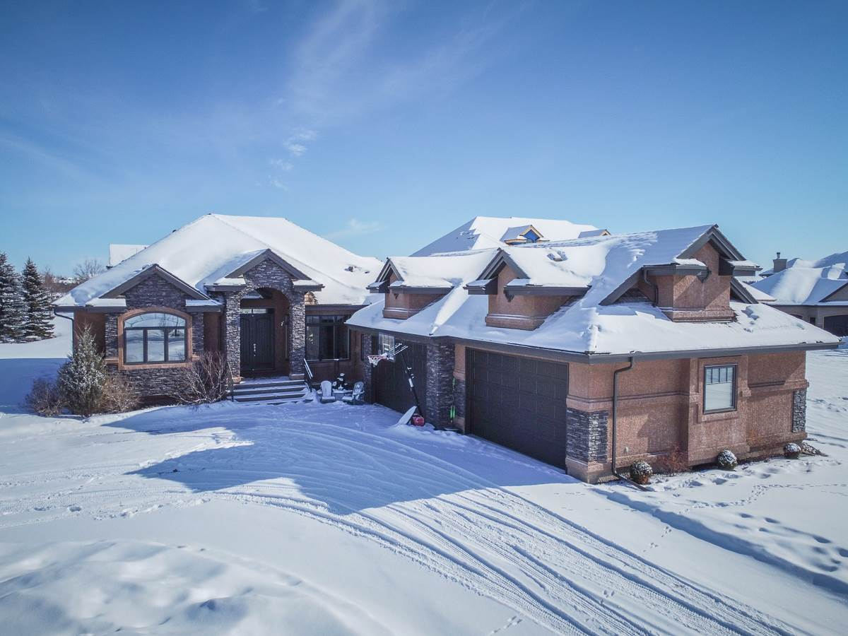 FEATURED LISTING: 29 PINNACLE Close Rural Sturgeon County