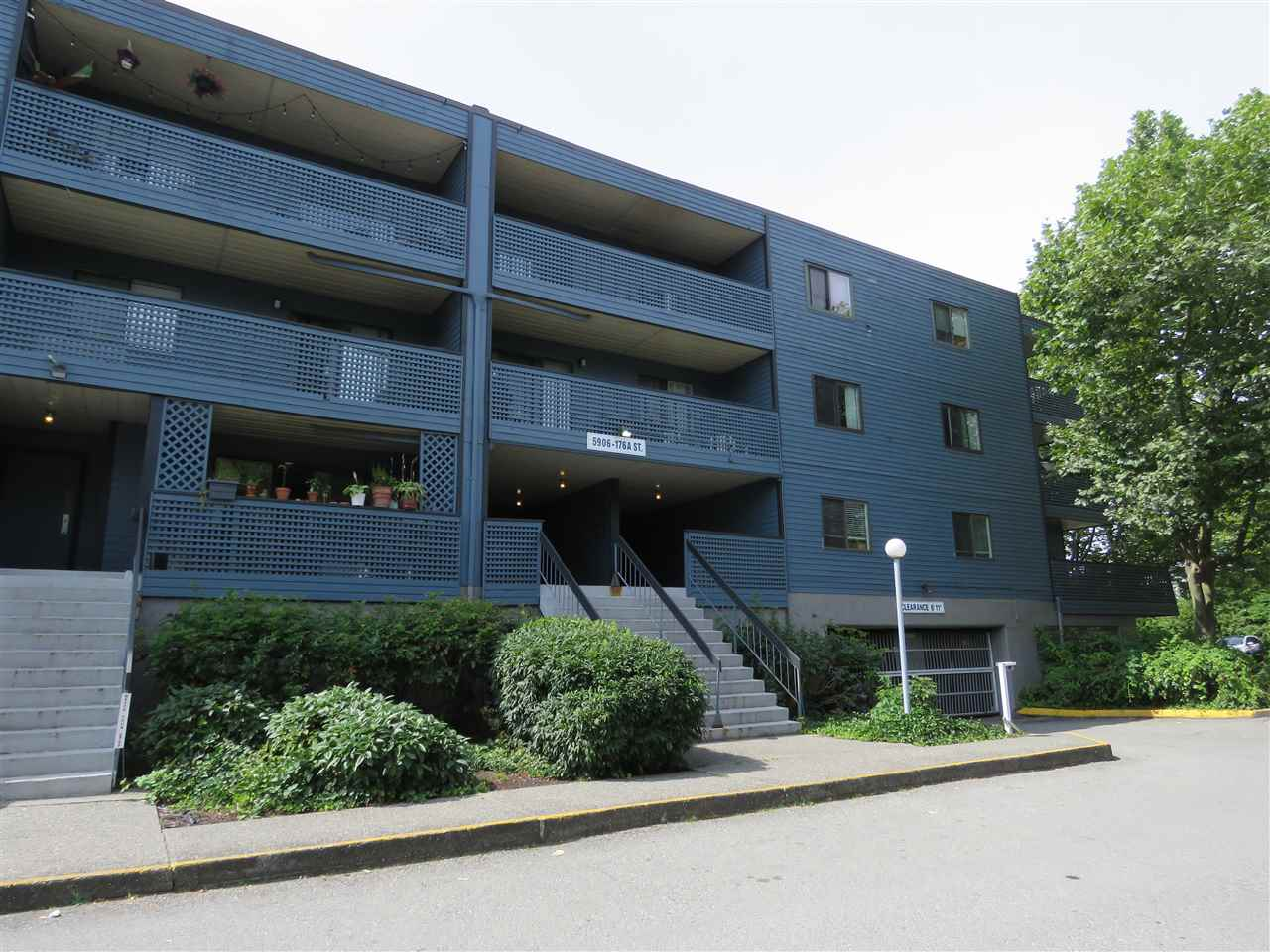 FEATURED LISTING: 208 - 5906 176A Street Surrey