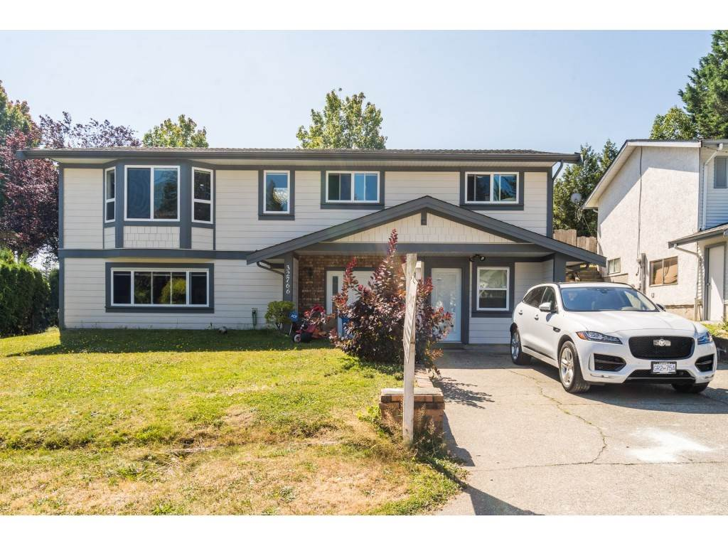 FEATURED LISTING: 32766 COWICHAN Terrace Abbotsford