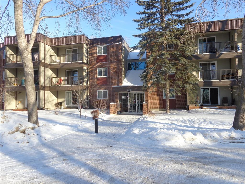FEATURED LISTING: 302 - 476 Kenaston Boulevard Winnipeg
