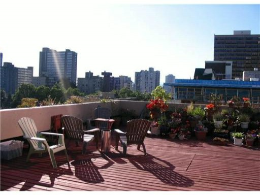 FEATURED LISTING: 400 - 1455 ROBSON Street Vancouver