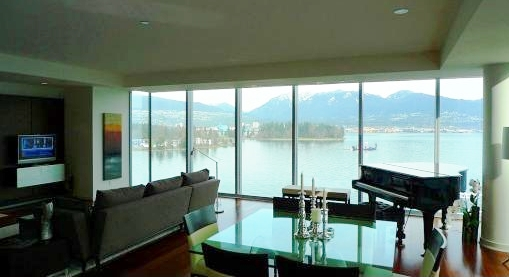 Main Photo: 1002 1169 W Cordova in : Coal Harbour Condo for sale