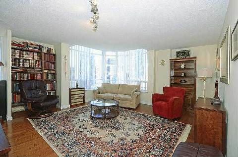 Photo 3: 25 Maitland St Unit #1804 in Toronto: Church-Yonge Corridor Condo for sale (Toronto C08)  : MLS® # C3014610