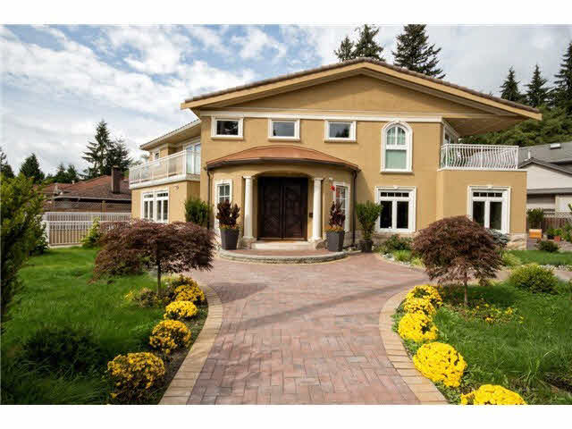 FEATURED LISTING: 2901 Paisley Road NORTH VANCOUVER