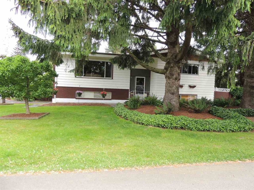 Main Photo: Upper 2088 Paulson Crescent in Abbotsford: Central Abbotsford House for rent