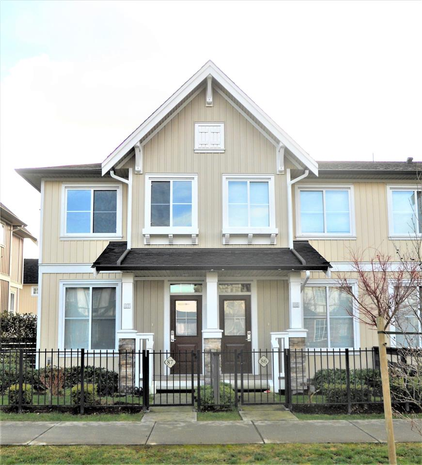 FEATURED LISTING: 86 31032 WESTRIDGE Place Abbotsford