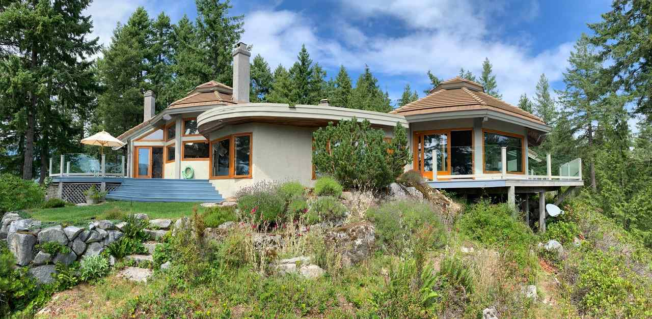 FEATURED LISTING: 2388 GAMBIER Road Gambier Island