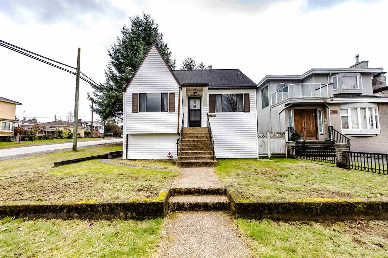 FEATURED LISTING: 2796 16TH Avenue East Vancouver