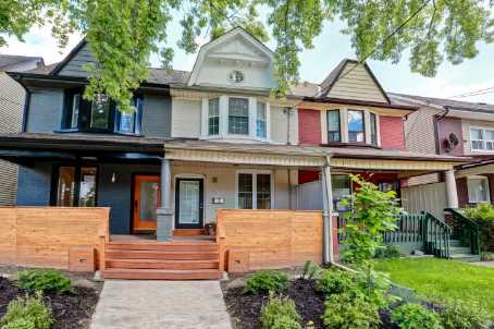 Main Photo: 25 Connaught Avenue in Toronto: Greenwood-Coxwell House (2-Storey) for sale (Toronto E01)  : MLS®# E2656983