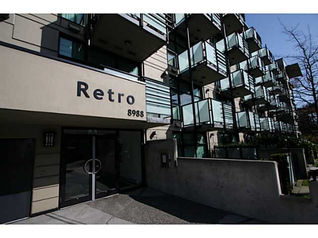 FEATURED LISTING: 322 8988 Hudson Street Vancouver