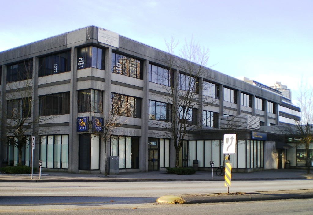 FEATURED LISTING: # 235 - 5000 Kingsway Burnaby