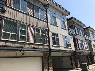 Main Photo: #18 8466 Midtown Way in Chilliwack: Townhouse for rent
