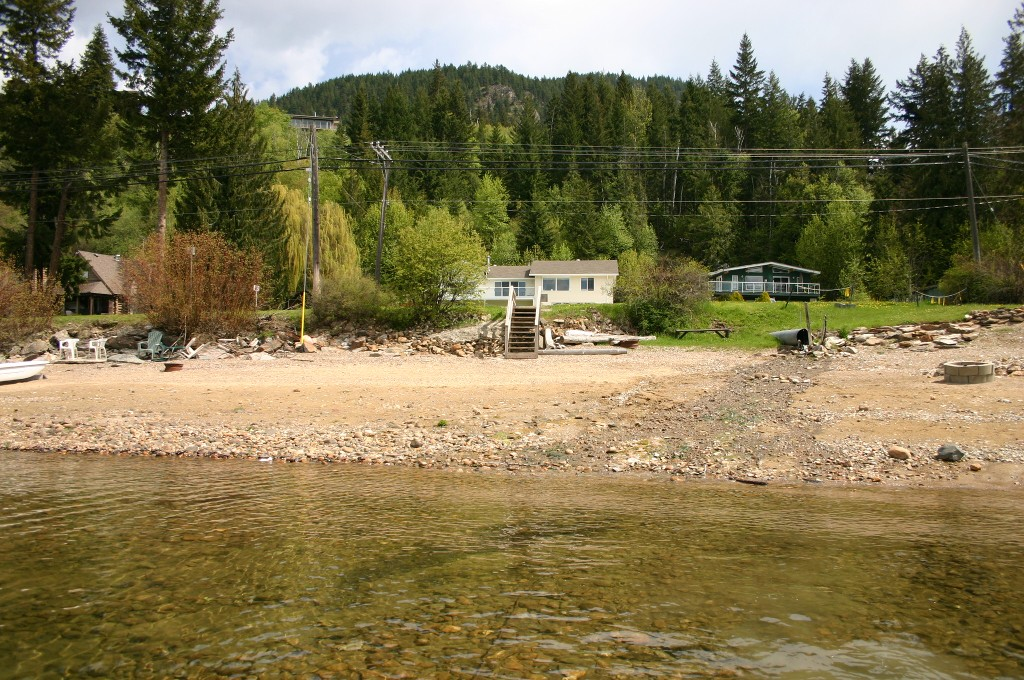Main Photo: 2494 Eagle Bay Road: Blind Bay House for sale (South Shuswap)  : MLS® # 10081614