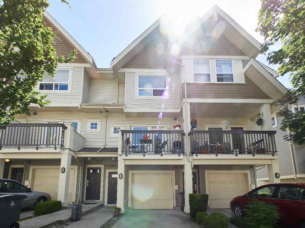 FEATURED LISTING: 13 15065 58 Avenue Surrey