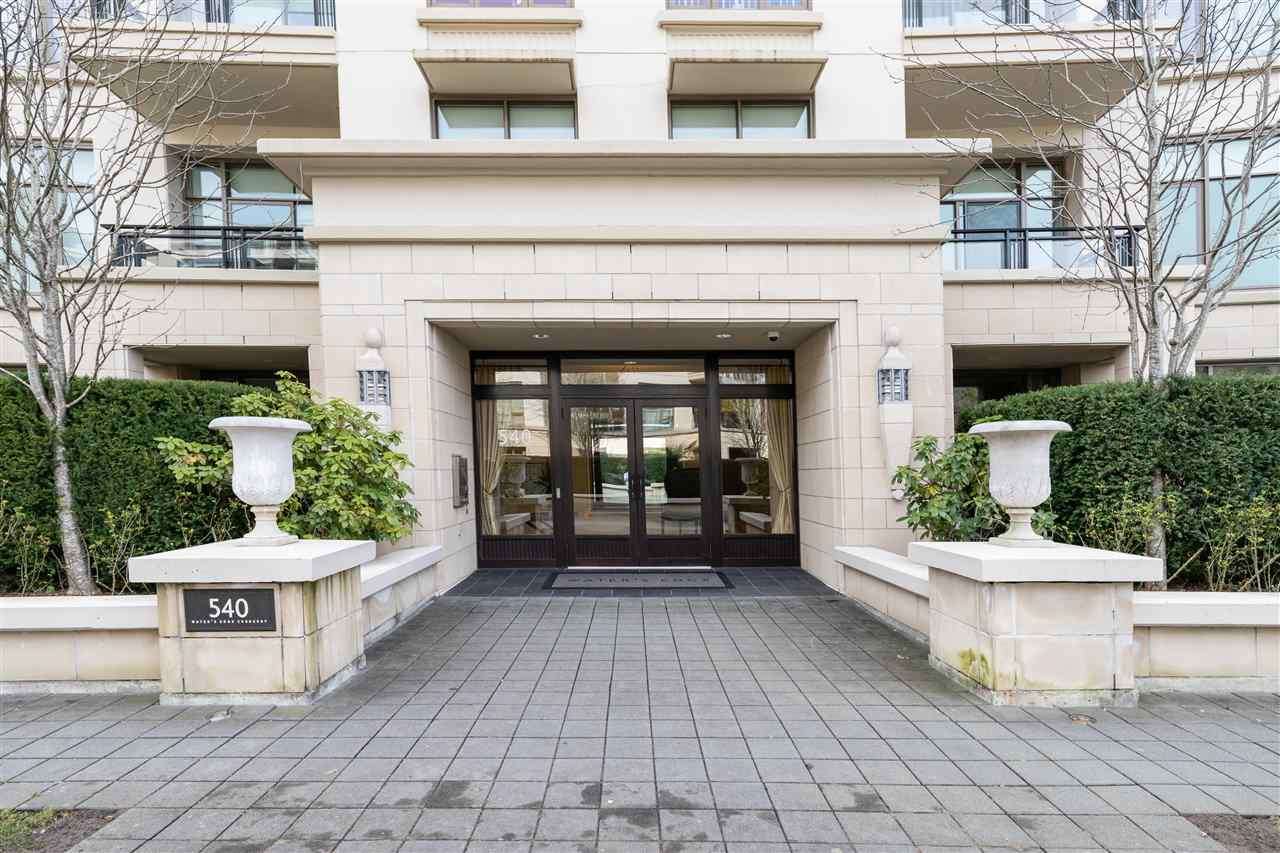 FEATURED LISTING: 302 - 540 WATERS EDGE Crescent West Vancouver