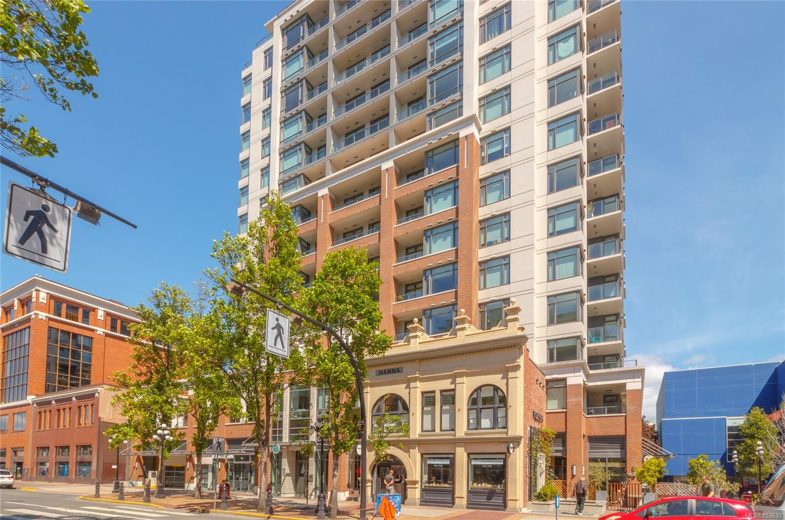 FEATURED LISTING: 403 - 728 Yates St