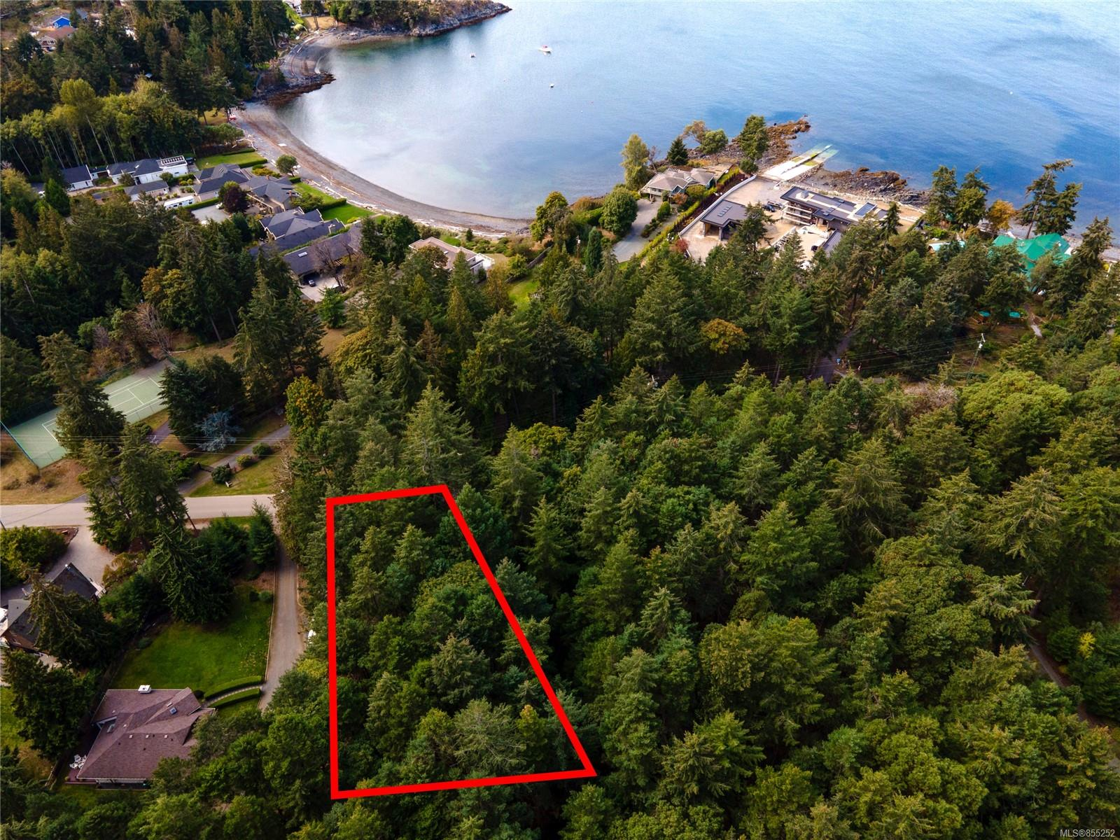 FEATURED LISTING: Lot 1 Dorcas Point Rd