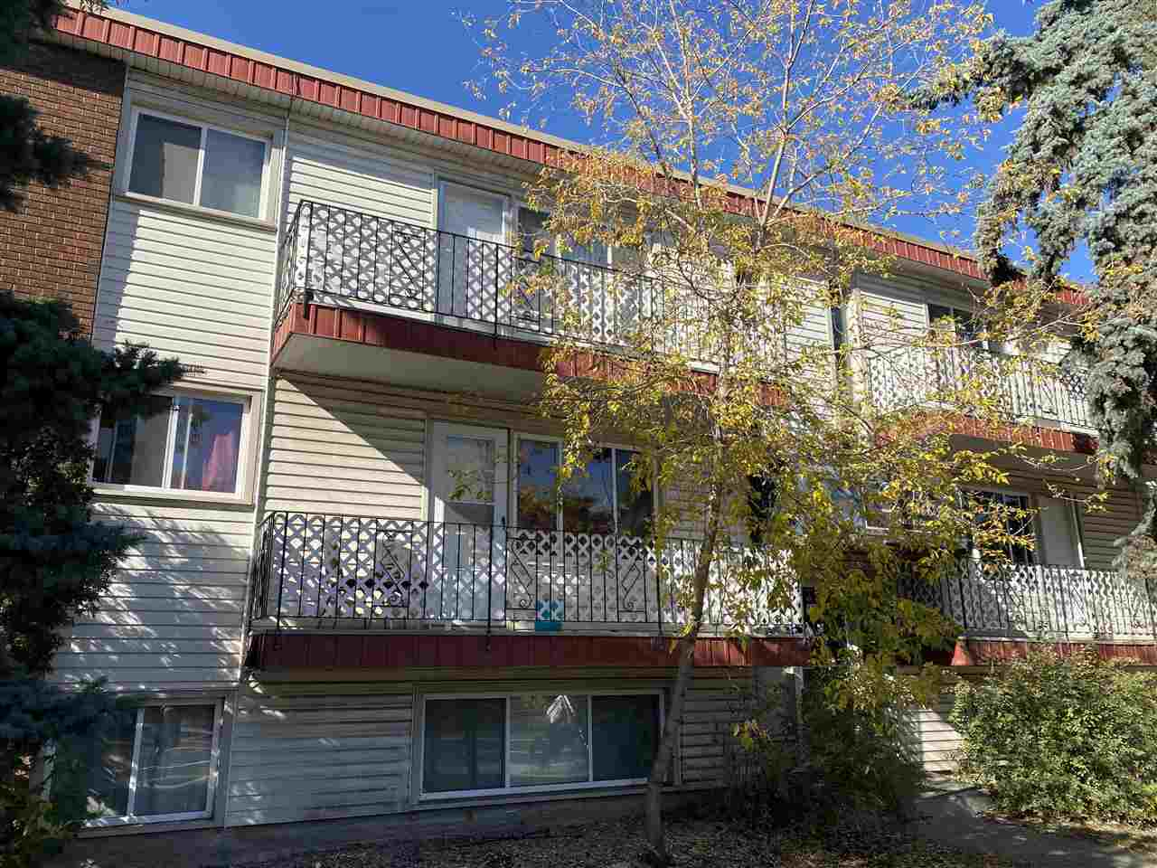 FEATURED LISTING: 204 - 12420 82 Street Edmonton
