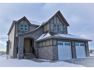 Main Photo: 653 COOPERS Crescent: Airdrie Residential Detached Single Family for sale : MLS® # C3546342