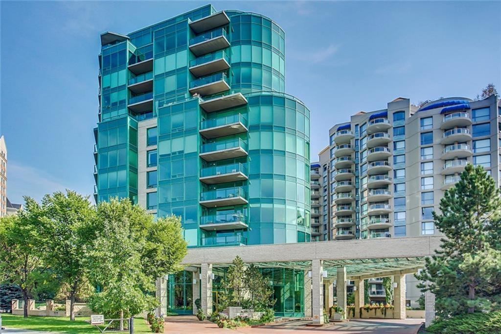 FEATURED LISTING: 703 - 837 2 Avenue Southwest Calgary