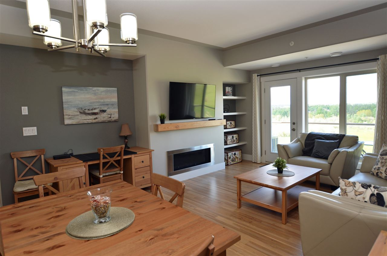 FEATURED LISTING: 303 - 5201 Brougham Drive Drayton Valley