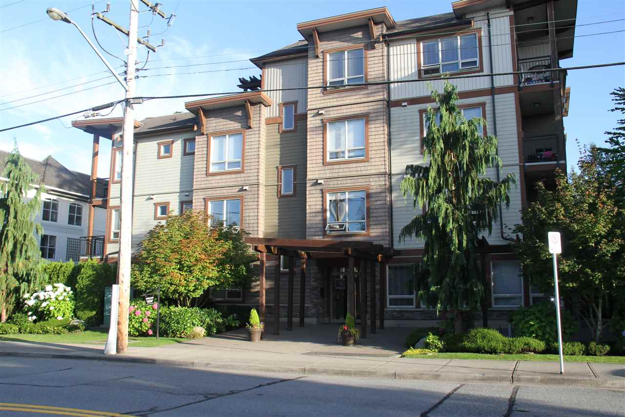 FEATURED LISTING: 306 - 15268 18 Avenue Surrey